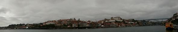 panoràmica de la ciutat